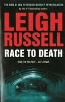 Race To Death by Russell, Leigh (Paperback book, 2014)