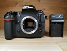 Nikon D D300 12.3 MP Digital SLR Camera (Body Only)