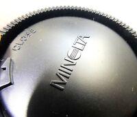 LR-1000 Minolta Maxxum AF Rear Lens Cap 50mm f1.7   genuine 50mm f2.8 macro