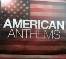 American Anthems (2010) (3 Discs)