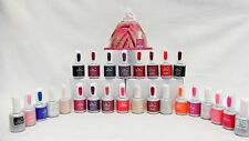ibd Nail Soak off JUST GEL POLISH Assorted Colors A - Z .5oz/15ml Pick 6 bottles