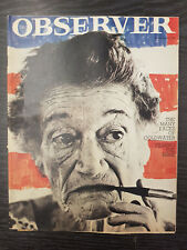 Observer Magazine, The Making of Goldwater: September 20th, 1964