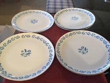 Symphony in blue fine china (41) pieces