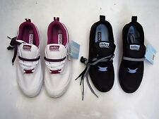 DUNLOP VOLLEYS VOLLEY WOMEN'S INTERNATIONAL CANVAS SNEAKERS SHOES VARIOUS SIZES