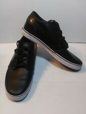 CIRCA Skateboard Shoes Men's US Size 12 Black And White New Without Tags
