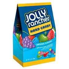 Jolly Rancher Original Hard Candy Assorted Fruit Flavors 5 lb Bag 884243 .