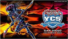 YU-GI-OH SAN DIEGO CHAMPIONSHIP SERIES DARK MAGICIAN OF CHAOS YCS_MAT N/MINT