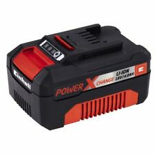 EINHELL 18 Volt  Ersatzakku mit 4,0 Ah Power-X-Change Akku