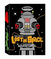Lost in Space Complete Adventures TV Series Season 1-3 (1 2 & 3) NEW BLU-RAY SET