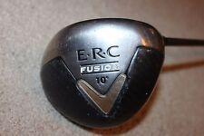 Callaway Golf Club Erc Fusion 10* Driver System 55 Regular, Black