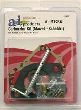 Basic Carb Kit fits White/Oliver 1750 1800 & 1850