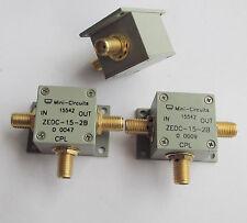 1pcs Mini Circuits ZEDC-15-2B MINI 1-1000MHz SMA Coaxial Directional Coupler EVB
