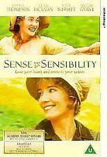 Sense And Sensibility (VHS/SUR, 1996) Great Feel Good Classic Video