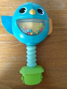 Tiny Love 4-in-1 Here I Grow Activity Center-REPLACEMENT Bird Toy