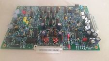 5001-727-1 california instruments (5001-727-2) switching amp control  card