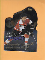 2002 03 TOPPS REGGIE LEACH STANLEY CUP HEROES #SCH-RL FLYERS ** FREE SHIPPING