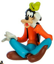 GOOFY Walt Disney MICKEY MOUSE CLUBHOUSE DOG PVC TOY Figure CAKE TOPPER FIGURINE