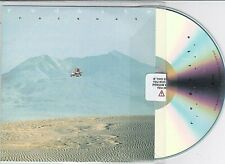 RED KITE RACQUET RARE NUMBERED 11 TRACK PROMO CD