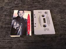 LUTHER VANDROSS LITTLE MIRACLES / I'M GONNA START TODAY 1993 EPIC