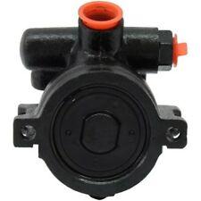 Power Steering Pump Atsco 63205 Reman