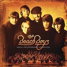 Beach Boys With The Royal Philharmonic Orchestra 2 X 180gsm Vinyl LP