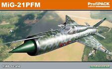 EDUARD MODELS 1/48 MiG21 PFM Fighter (Profi-Pack Plastic Kit) EDU8237-W