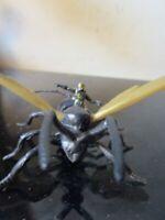 antman on ant marvel legends loose figure