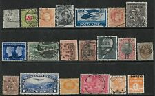 WORLDWIDE Early Classics - Mint and Used Issues - Look Carefully!!  (Jul 046)