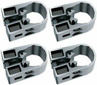 Yakima Snars Round or Square bars Set of 4 Roof Rack Service & Replacement Parts