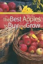 The Best Apples to Buy and Grow (Brooklyn Botanic Garden All-Region Gu-ExLibrary