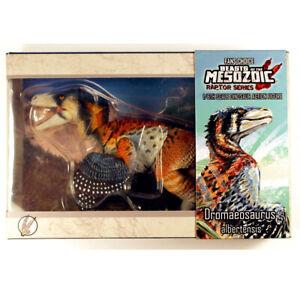 Beasts of the Mesozoic Fans' Choice Dromaeosaurus albertensis