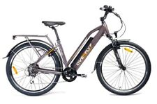 Electric City Universal Bike Overfly Gaea Small Frame Bicycle Motor Cycling