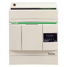 TWDLCAA10DRF EXTENDABLE PLC BASE TWIDO - 100..240 V AC SUPPLY 6 I 24 V DC - 4 O