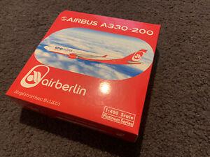 Phoenix Air Berlin Airbus A330-200 D-ABXA 1:400
