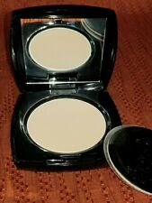 Avon True Color Flawless Mattifying Pressed Powder - Pink Light- Limited Shades