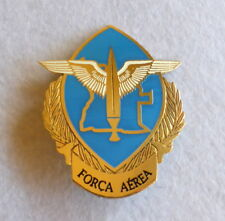 Angola AIR FORCE FORÇA AÉREA badge