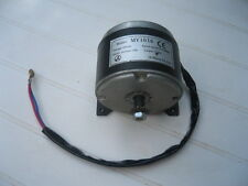 MOTEUR ELECTRIQUE 250 W 24 VOLTS