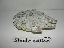 Vintage Star Wars Millennium Falcon Metal Kenner 39120 1979 Original Diecast HTF