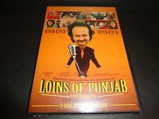 LOINS OF PUNJAB PRESENTS-Indian-Americans battle for best Bollywood singer-DVD