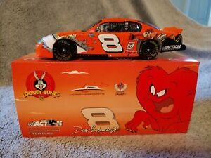 2002 Busch Grand National Dale Earnhardt Jr Looney Tunes/Gossamer 1/24 Action