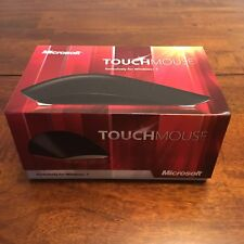 Microsoft Touch Mouse Exclusively for Windows 7