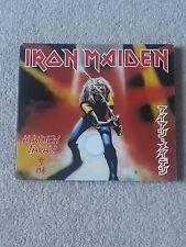 Iron Maiden - Maiden Japan - Rare Bootleg