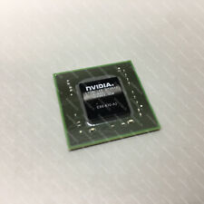 NVIDIA G86-630-A2 BGA GPU Chip Graphics IC Chipset with Solder Balls (NEW)