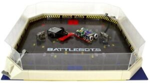 NEW HEXBUG Battlebots Arena Infrared Playset from Mr Toys