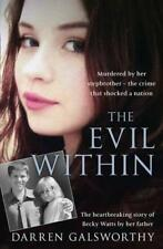 The Evil Within by Galsworthy, Darren | Paperback Book | 9780008179618 | NEW