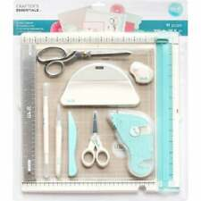 We R Memory Keepers Ultimate Tool Kit - 10 Piece Crafting Kit