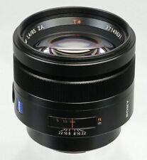 Objectifs téléobjectifs Sony pour appareil photo et caméscope sur auto