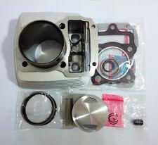 Honda Cylinder Kit Bore 62mm Piston CG150cc ATV Dirt Bikes