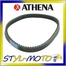 S410000350024 CINGHIA DI TRASMISSIONE ATHENA APRILIA ATLANTIC 200 4T LC 2004