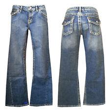 """5 POCKET ""Jeans Classic"" // w33-gr.42 //"" 5 POCKET"" CLASSIC JEANS ""Denim"